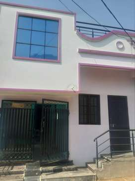 New 2 BHK Independent House for Sale @ Pillar 242 Attapur Rd