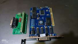Nc Studio Card with Cable