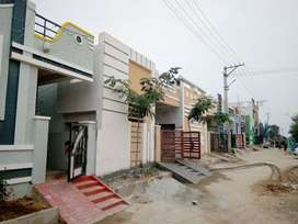 2Bhk Independent Proposed House Near Kudanpally, Near ECIL @ 32,70,000
