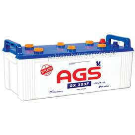 AGS GX200F Battery for UPS.