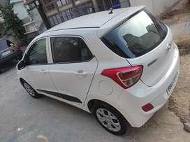 Hyundai Grand i10 2016 Diesel Good Condition
