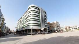 1st Floor Shop Is Available For Sale In Prime Location Of P W D Road