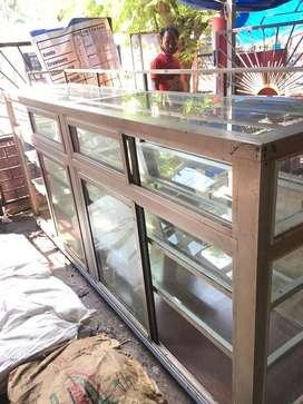 Bakery shelf . Good condition