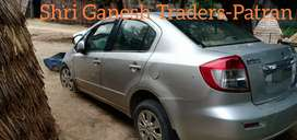 SX4 Disel Used Parts