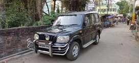 Scorpio special edition 2003 top model