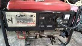Gentset Honda SW2900Dx