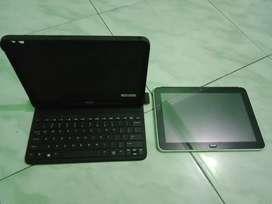 Hp elitepad Notebook Praktis Touchcreen