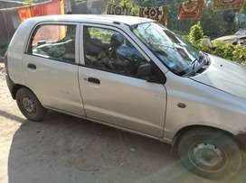Lx with AC, papers ok