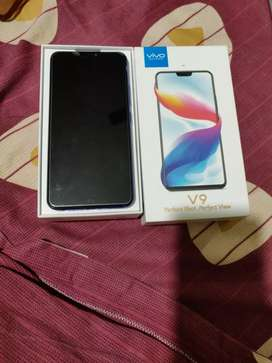 i want to sell my vivo v9 mobile 64 gb