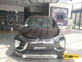 [Mobil Baru] Promo Mitsubishi Xpander Akhir tahun