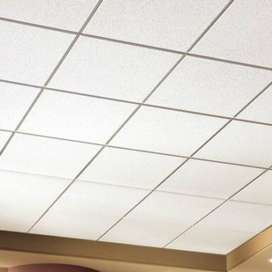 False ceilings available 45 per sqrft only in
