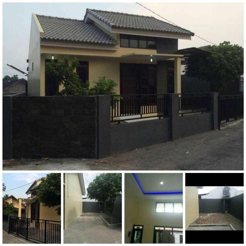 Murah Banget, Full Furnish, Rumah Cantik Siap Huni di Ngemplak Sleman 0