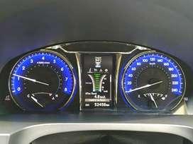 Toyota Camry V AT 2015 (unit  lelang)