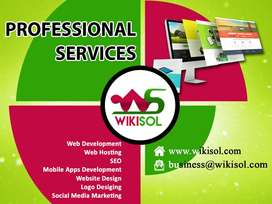 Website Design Development | SEO Services | Web Hosting