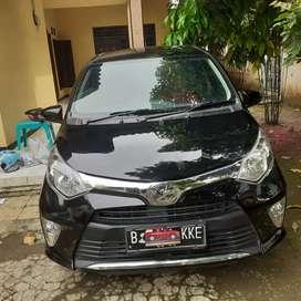 Dijual Toyota CALYA 1.2cc tipe G Pemakaian pribadi