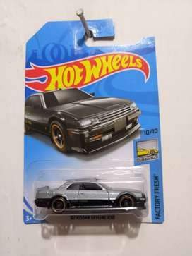 Dijual HOT WHEELS PAKETAN