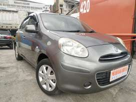 March 1.2 MT 2013 Abu DP 13jt ! TT Xenia Avanza City Jazz MT AT 2005