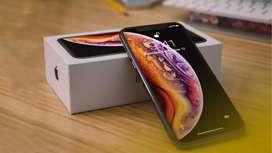 I.phone x 256gb new brand