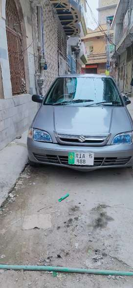 Care seal on urgent basic Very good condition