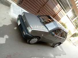 I want sale mehran 2013 good condition