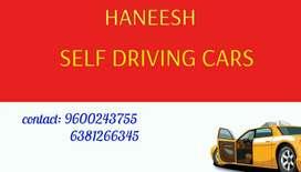Self drive cars