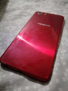 OPPO F7 YOUTH, scratchless, condition 10/10, unrepaired/unopened.