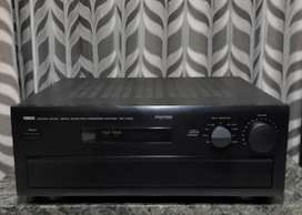 Amplifier Yamaha DSP-A1000 (Made in Japan)