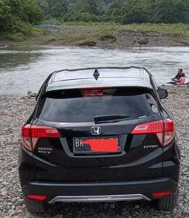 Jual mobil HRV E  tanpa perantara