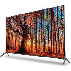 "Cornea 60"" 4K Android LED TV  with 1+2 years warranty"