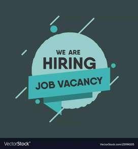 1Machine operator needed / mechanical diploma engineer/2 helpers