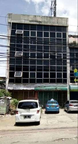 Ruko Cocok untuk Kantor atau Tempat Usaha daerah Dr Saharjo