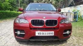 BMW X6 xDrive 30d, 2011, Diesel