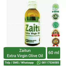 HPAI Pekanbaru Minyak Zaitun 60 ml PKU RIAU