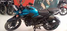 Yamaha FZ 250 excellent condition