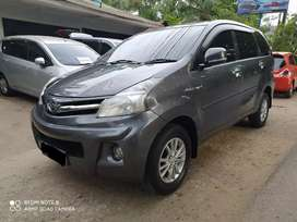 Daihatsu Xenia R 1.3 Sporty Full Orisinil