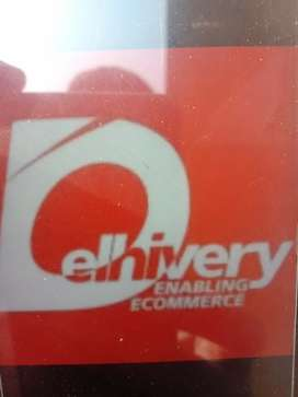 Delivery pvt limited