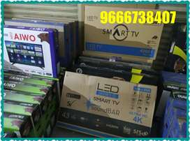 """Discount rate neo aiwo 40"""" android 4k vision Pro ledtv"""