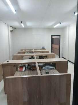 Ruko  4.5 lantai dijual cepat di samping Mall Mangga Dua