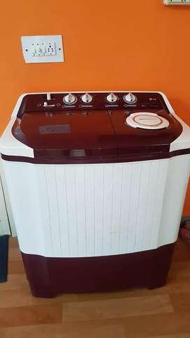 Washing Machine (Semi Automatic)