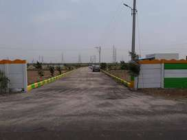 Plots in Hyderabad | Clear Plots @ Prime Location‎