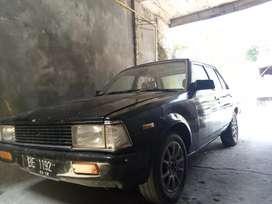 Corolla DX 1983 Hitam
