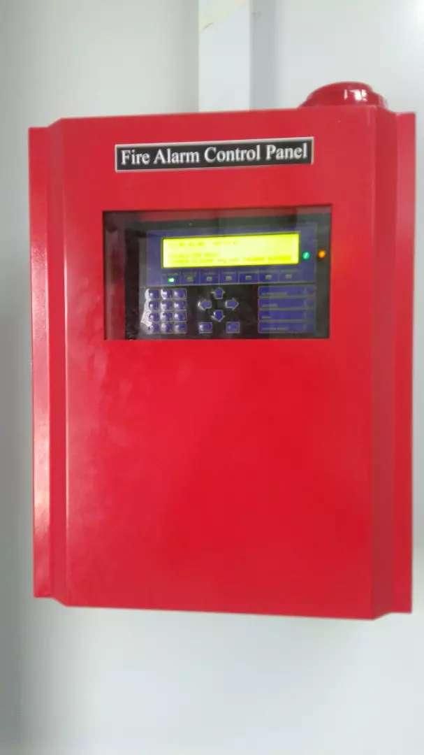 Pasang Fire Alarm System berkualitas 0