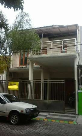 Rumah Murah Minimalis Benowo, Surabaya