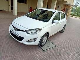 Hyundai I20 i20 Sportz 1.2, 2013, Petrol