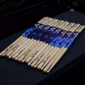 Stick drum vater super jazz 7A