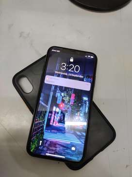 Iphone x in 99% condition.
