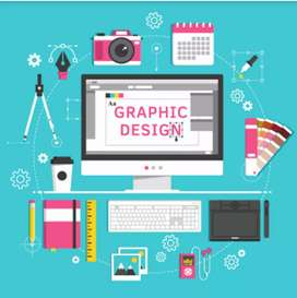 Freelance graphic designing course