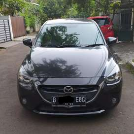 Mazda 2 R AT Skyactiv 1.5