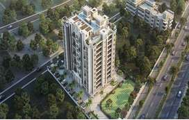 ##1 BHK Flats at Rs 1869 Lacs  for Sale at Paranjape Athashri Synergy#
