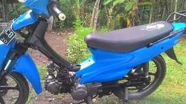 Sogun110 motorjagajag